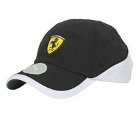 Accessoires textile Casquettes Puma FERRARI SPTWR BB CAP Noir