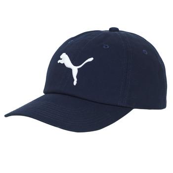 Accessoires textile Casquettes Puma PCK6 ESS CAP Bleu