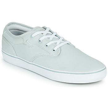 Chaussures Homme Baskets basses Globe MOTLEY Gris / Blanc