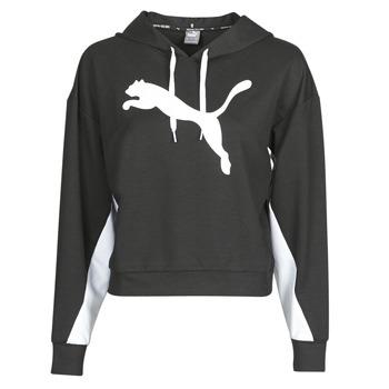 Vêtements Femme Sweats Puma Modern Sports Hoodie Noir