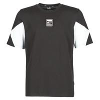Vêtements Homme T-shirts manches courtes Puma REBEL ADVANCED TEE Noir