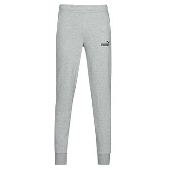 Vêtements Homme Pantalons de survêtement Puma ESS LOGO SLIM PANT LOGO FL CL Gris