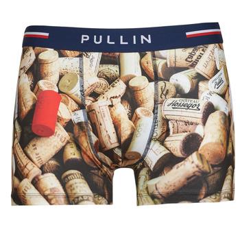 Sous-vêtements Homme Boxers Pullin MASTER LYCRA Multicolore