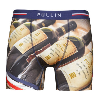 Sous-vêtements Homme Boxers Pullin FASHION 2 LYCRA Multicolore
