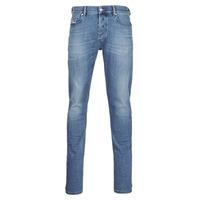 Vêtements Homme Jeans slim Diesel D-LUSTER Bleu Clair