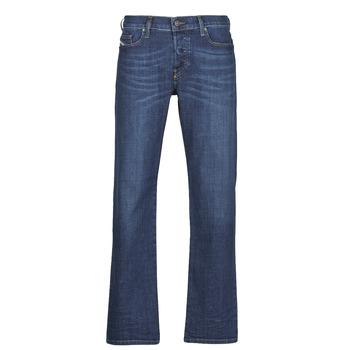 Vêtements Homme Jeans droit Diesel D-MITHRY Bleu Foncé