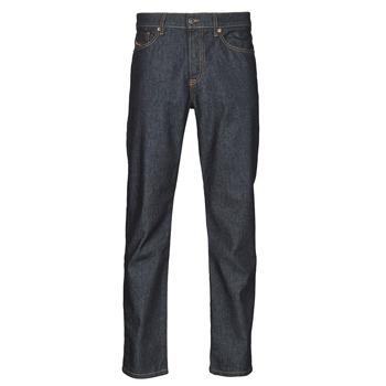 Vêtements Homme Jeans droit Diesel D-FINNING Bleu Brut