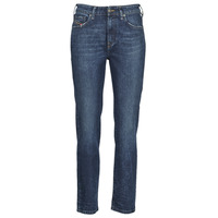 Vêtements Femme Jeans droit Diesel D-JOY Bleu Médium