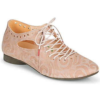 Chaussures Femme Derbies Think GUAD Rose