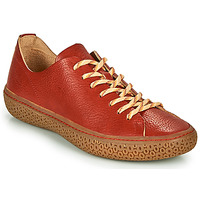 Chaussures Femme Baskets basses Think TJUB Rouge