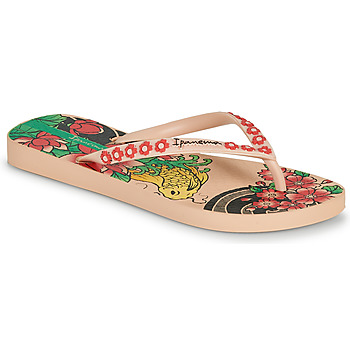 Chaussures Femme Tongs Ipanema IPANEMA SEM IGUAL TATTOO FEM Multicolore