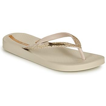 Chaussures Femme Tongs Ipanema IPANEMA ANAT LOLITA FEM Beige