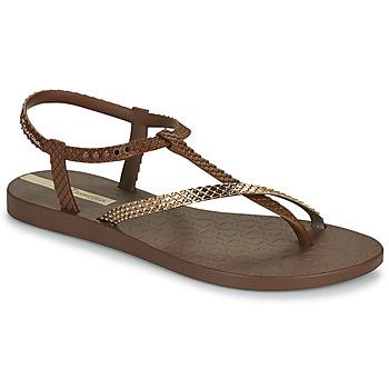 Chaussures Femme Sandales et Nu-pieds Ipanema IPANEMA CLASS WISH II FEM Marron