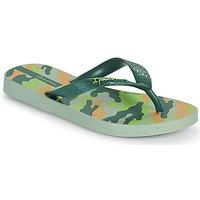 Chaussures Enfant Tongs Ipanema IPANEMA CLASSIC IX KIDS Vert
