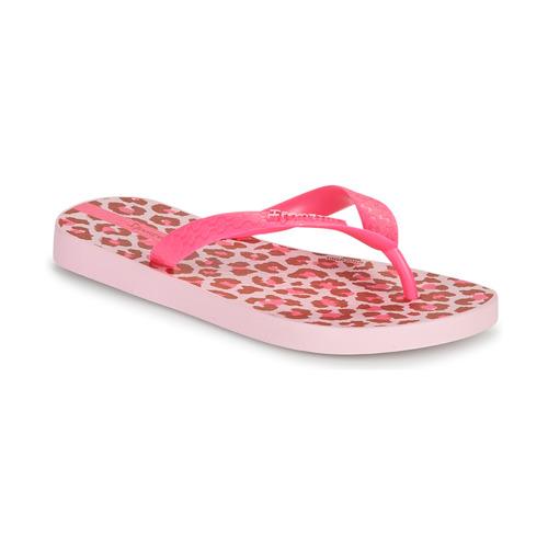 Chaussures Enfant Tongs Ipanema IPANEMA CLASSIC IX KIDS Rose