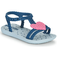 Chaussures Enfant Sandales et Nu-pieds Ipanema MY FIRST IPANEMA BABY Bleu / Rose
