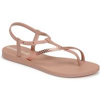 Chaussures Femme Sandales et Nu-pieds Ipanema IPANEMA CLASS WISH II FEM Rose