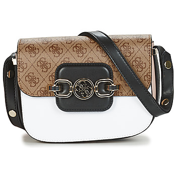 Sac Bandouliere Guess HENSELY MINI CONVERTIBLE XBODY
