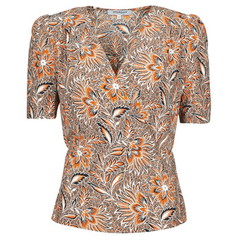 Vêtements Femme Tops / Blouses Morgan OKISS Multicolore