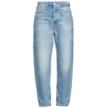Jeans boyfriend Tommy Jeans MOM JEAN ULTRA HR TPRD EMF SPLBR