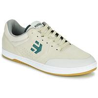 Chaussures Homme Baskets basses Etnies MARANA Blanc / Vert