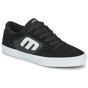 Chaussures Homme Baskets basses Etnies WINDROW VULC Noir