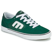 Chaussures Homme Baskets basses Etnies WINDROW VULC Vert / Blanc