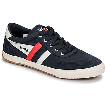 Chaussures Homme Baskets basses Gola BADMINTON Marine / Blanc / Rouge