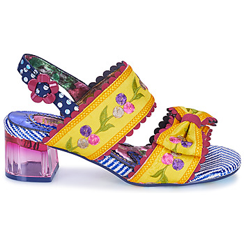Sandales Irregular Choice HERE COMES THE SUN