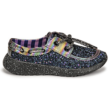 Baskets basses Irregular Choice SKYLAR