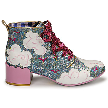 Bottines Irregular Choice HEAD IN THE CLOUDS