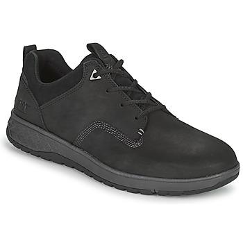 Chaussures Homme Baskets basses Caterpillar TITUS Noir