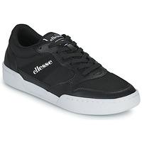 Chaussures Homme Baskets basses Ellesse USTICA Noir