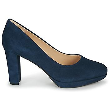 Chaussures escarpins Clarks KENDRA SIENNA