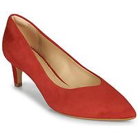 Chaussures Femme Escarpins Clarks LAINA55 COURT2 Rouge