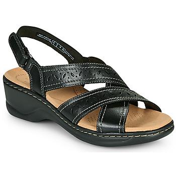 Chaussures Femme Sandales et Nu-pieds Clarks LEXI PEARL Noir
