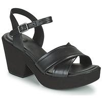 Chaussures Femme Sandales et Nu-pieds Clarks MARITSA70STRAP Noir