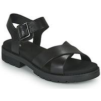 Chaussures Femme Sandales et Nu-pieds Clarks ORINOCO STRAP Noir