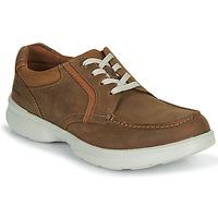 Chaussures Homme Derbies Clarks BRADLEY VIBE Beige