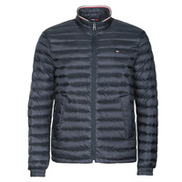 Vêtements Homme Doudounes Tommy Hilfiger CORE PACKABLE DOWN JACKET Marine