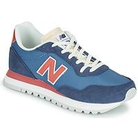 Chaussures Femme Baskets basses New Balance 527 Bleu