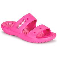 Chaussures Femme Sandales et Nu-pieds Crocs CLASSIC CROCS SANDAL Rose