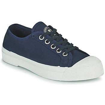 Chaussures Femme Baskets basses Bensimon B79 BASSE Bleu