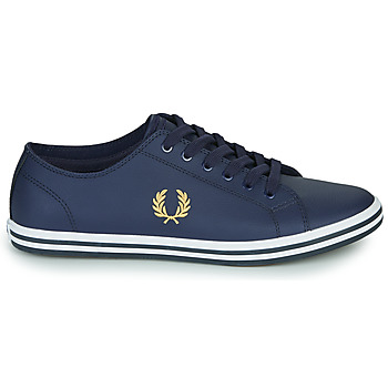 Baskets basses Fred Perry KINGSTON