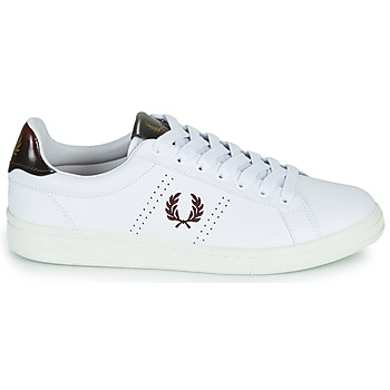 Baskets basses Fred Perry B721