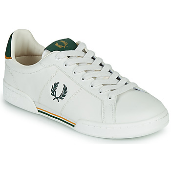 Chaussures Homme Baskets basses Fred Perry B722 Beige