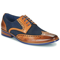 Chaussures Homme Derbies Kdopa MANI Camel / Bleu