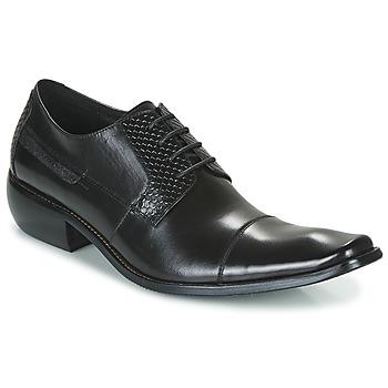Chaussures Homme Derbies Kdopa DRAKE Noir