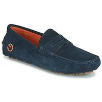 Chaussures Homme Mocassins Kdopa DAVE Bleu