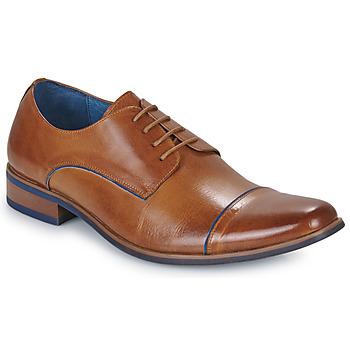 Chaussures Homme Derbies Kdopa HAGEN Camel